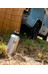 Klean Kanteen Wide Trinkflasche mit Edelstahl Loop Cap 1900ml brushed stainless